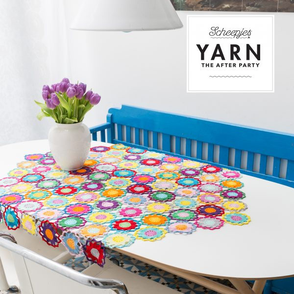 After Party 11 – Garden Room Table Cloth