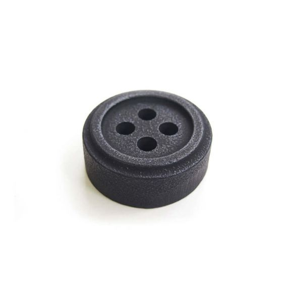 Cohana button paper weight (Black)