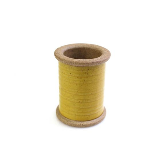 Cohana Magnetic Ceramic Spool (Yellow)