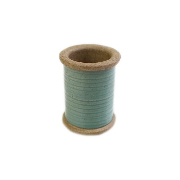 Cohana Magnetic Ceramic Spool (Green)