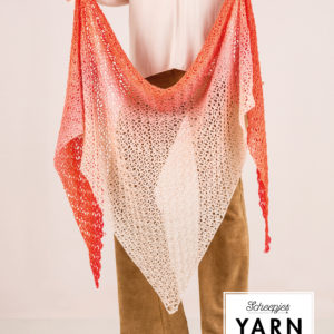 Dream Catcher Shawl 9