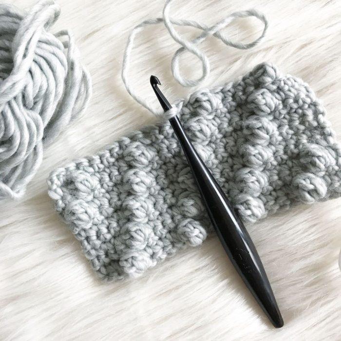 N :Streamline Ebony Crochet Hook: 9.0 mm Furls