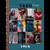 Yarn bookazine