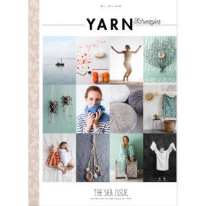 Scheepjes yarn bookazine