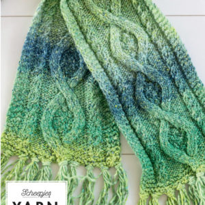 mossy_cabled_shawl4