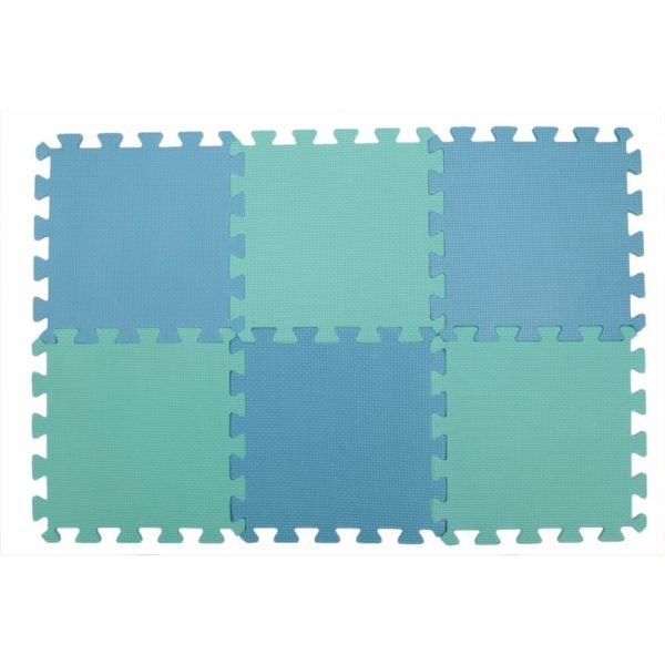 Knitpro Lace blocking mats (9 pieces)