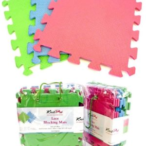 knitpro-voororder-knitpro-lace-blocking-mats