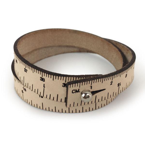 Wrist Ruler (Natural)