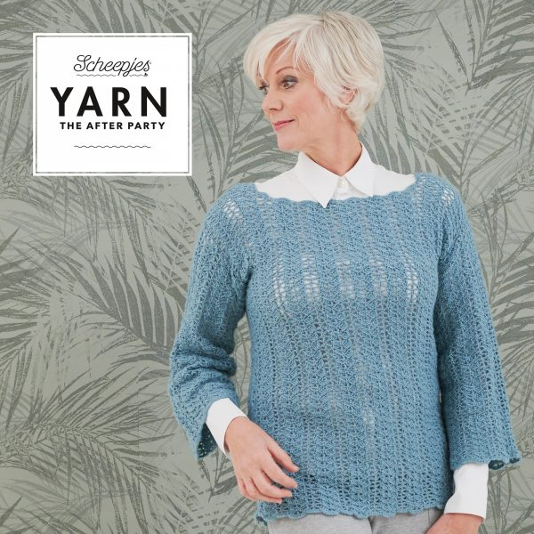 After Party 40 – Tansy Tunic
