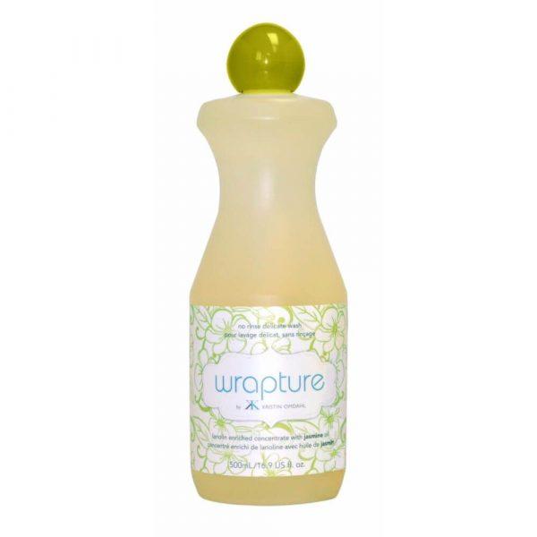 Eucalan Wrapture No-rinse wool wash 500ml (Jasmine)