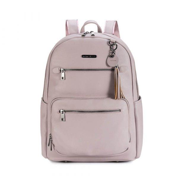 Namaste Maker's Backpack (Blush)