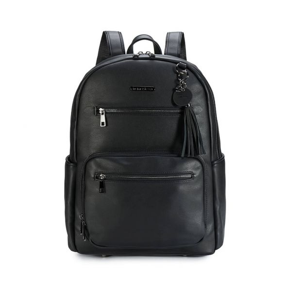 Namaste Maker's Backpack (Black)