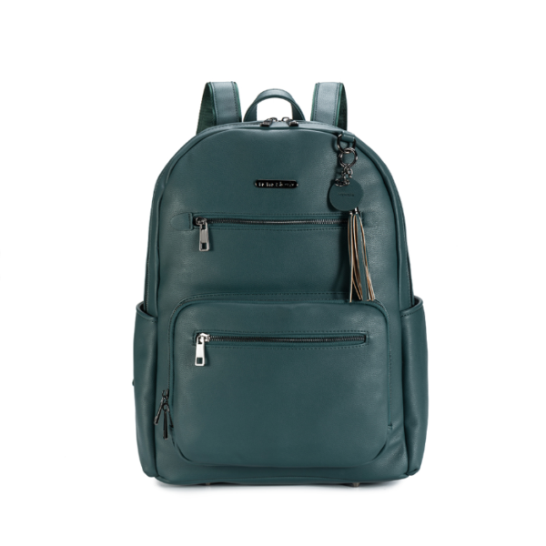 Namaste Maker's Backpack (Teal)