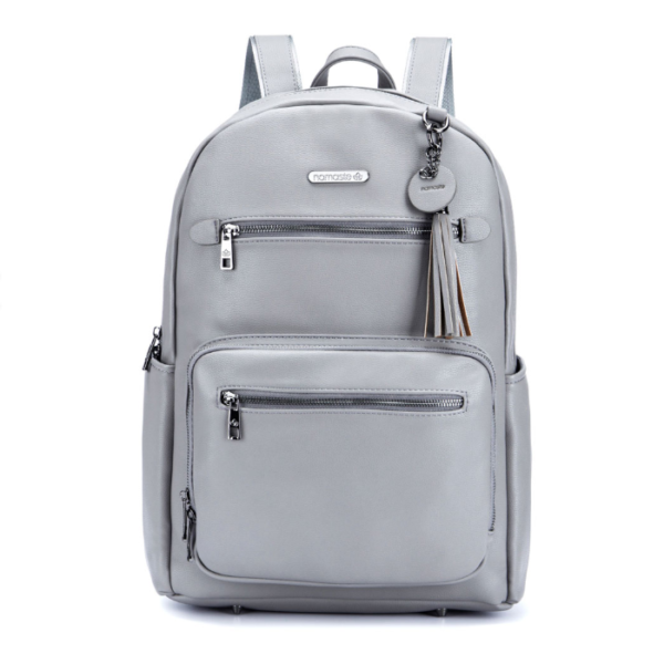 Namaste Maker's Backpack (Grey)