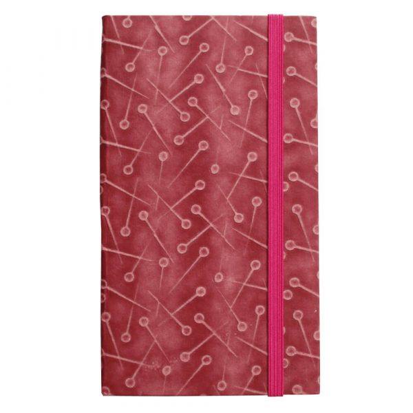 Cohana Ukigami Notebook (pink)