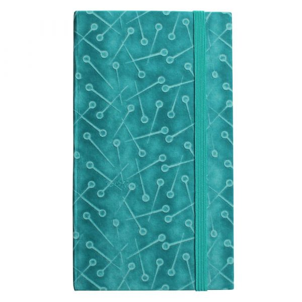 Cohana Ukigami Notebook (green)