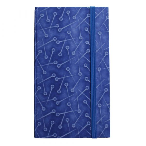 Cohana Ukigami Notebook (blue)