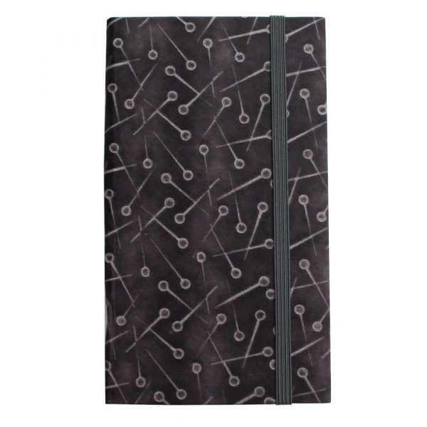 Cohana Ukigami Notebook (grey)
