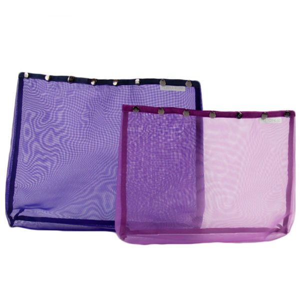 Namaste Oh, Snap! Mesh bags (set of XL/XXL, ombre)