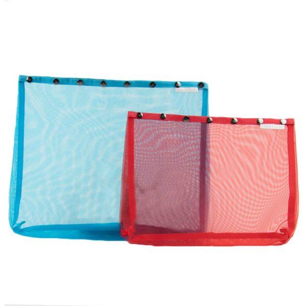Namaste Oh, Snap! Mesh bags (set of XL/XXL, bright)