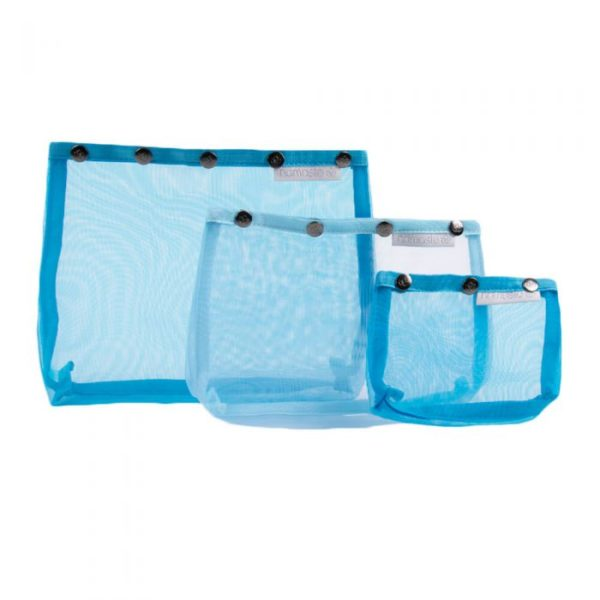 Namaste Oh, Snap! Mesh bags (set of S/M/L)