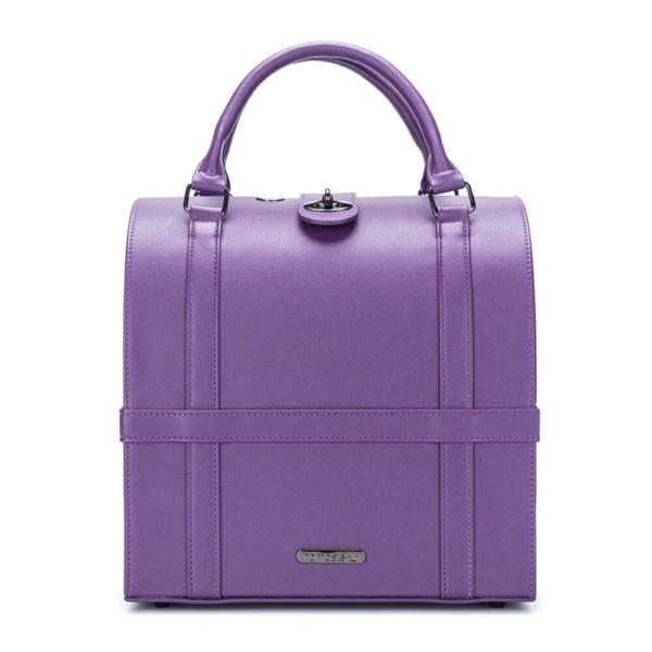 Namaste Maker's Trunk (Purple)
