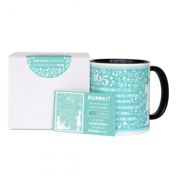 Scheepjes Limited Edition Collectable Mug 2020